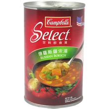 campbell soup 2 essay